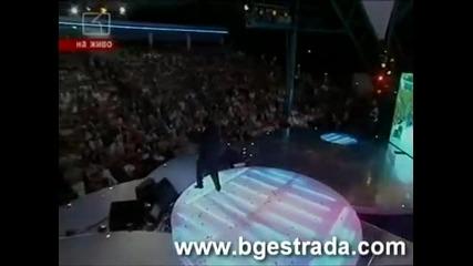 Веселин Маринов - За теб, Българийо - Бургас и морето 2007