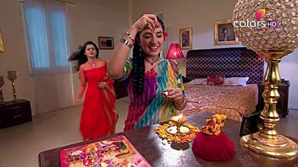 Thapki Pyar Ki - 16th September 2016 - - Full Episode Hd