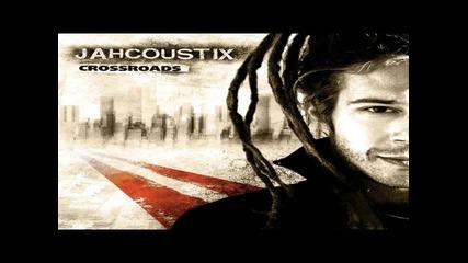 Jahcoustix - Childrens Evolution