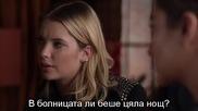 Малки сладки лъжкини сезон 5 епизод 12 + Бг Субтитри / Pretty little liars season 5 episode 12 Bg