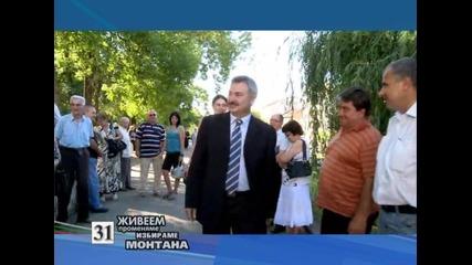 Златко Живков: Щастлив човек съм