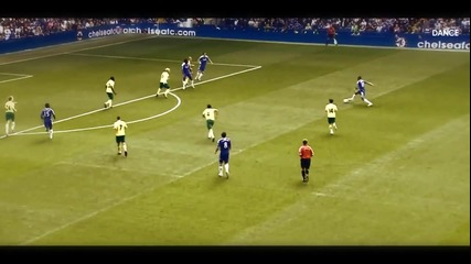 Chelsea Top 10 Goals 2011-2012 [hd]