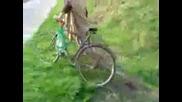 Пияндурник кара колело
