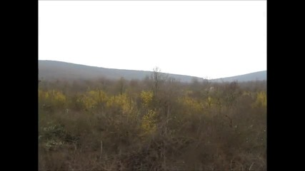 Бревет Сакар 300км 14.03.2015