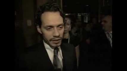 Marc Anthony - Documentary Stars