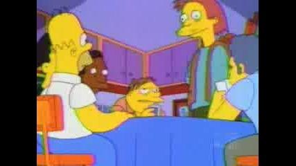 Най Смешните Моменти На The Simpsons Vol.3