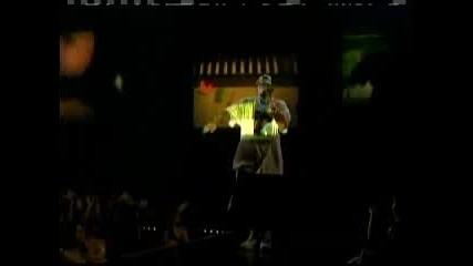 Eminem - Live At Mtv Movie Awards 2005