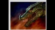 Photoshop Рисуване На Дракон