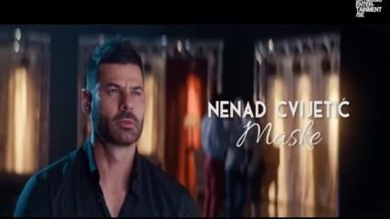 Nenad Cvijetić Maske ( Official Video )