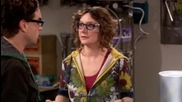 The Big Bang Theory - Season 1, Episode 5 | Теория за големия взрив - Сезон 1, Епизод 5