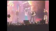 The Soundlovers - Hyperfolk (live)