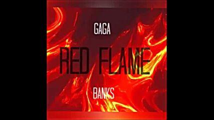 Lady Gaga ft. Azealia Banks - Red Flame