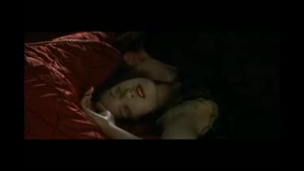 Twilight Vampire Kiss Montage (hd) Cut