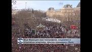 Във Франция има географски, социален и етнически апартейд, смята премиерът Валс