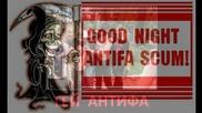 Антифашистката кочина - против Луковмарш