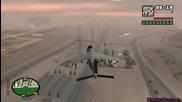 Grand Theft Auto: San Andreas - Епизод 39 ( Суит се завърна )