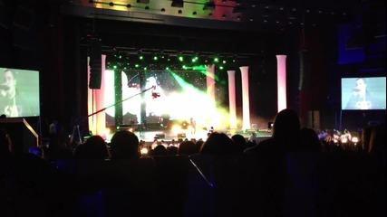 Били Хлапето & Lexus - Баш Майсторска *концерт*
