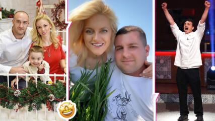 """Те са новите български риалити звезди на 2020: От """"Hell's Kitchen"""" до """"Игри на волята"""""""