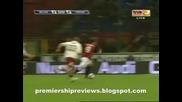 19.04 Милан - Торино 5:1 Филипо Индзаги заформя хетрик