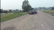 Audi A6 C5 тест quattro