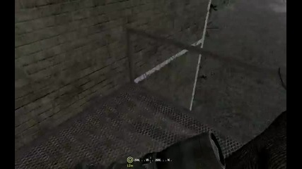 Call Of Duty 4: Moder Warfare Gameplay Mission : All Ghillied Up