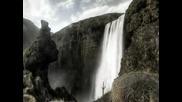 Уникaлни Кадри На Исландския Вулкан Ейяфятлайокутл