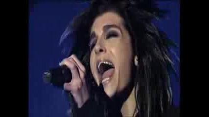 Tokio Hotel - Heilig - Zimmer 483 Live Dvd