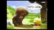 Stfu Nob