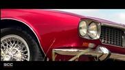 Maserati Mexico 4.2 V8