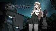 Gokukoku no Brynhildr Episode 5 Bg Subs Bd