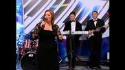 Snezana Djurisic - Sve je proslo medju nama - (LIVE) - Sto da ne - (TvDmSat 2009)