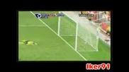 27.09 Манчестър Юнайтед - Болтън 2:0 Уейн Рууни гол