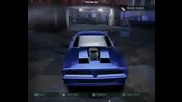 Nfs Carbon My Cars In It