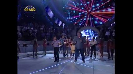 Gagi Bend - Fejsbuk (Grand Show 04.05.2012)