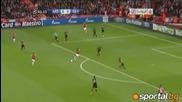Арсенал - Олимпиакос 3-1