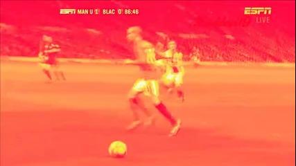 Gabriel Obertan - Изгряващата звезда на Юнайтед
