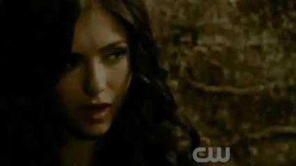 Katherine&stefan ; No Love [the Vampire Diaries]