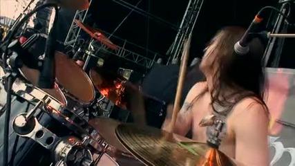Stormwarrior - Ride The Sky with Kai Hansen