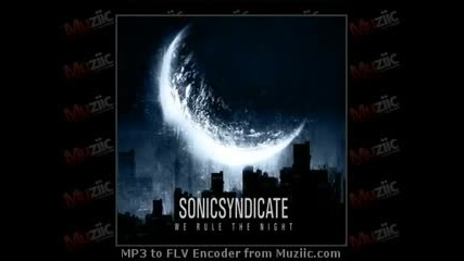 Sonic Syndicate - Heart Of Eve