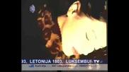 Драгана Миркович - Плачи Земльо (субтитри)