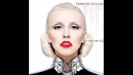 Christina Aguilera - Failnity