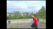 Latvia Parkour Summer 2007
