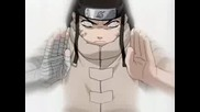 Naruto Vs Neji Part 1 - Burhan G Who Is He