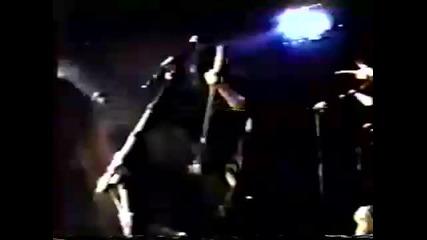 Profanatica live 1991