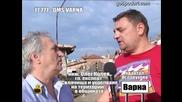 """Мнението на главния експерт """"свлачища и укрепване на територии"""" - Варна за трагедията"""