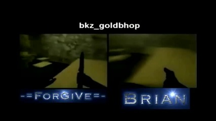 forgive and brian