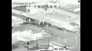 Хеликоптер Апач в акция - 7 tango down
