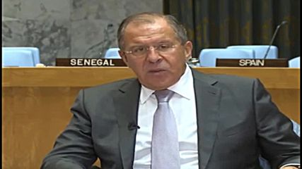 USA: Opposition must separate from Nusra for ceasefire to succeed - Lavrov