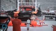 Elon Musk Unveils Ambitious Tesla Energy