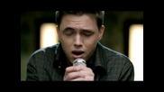 Jesse Mccartney - Its Over (Високо Качество)+БГ Превод